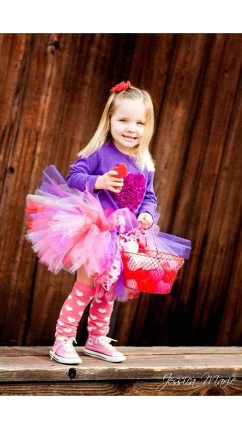 Cute Valentines Day Tutus For Girls - Hot Girls Wallpaper