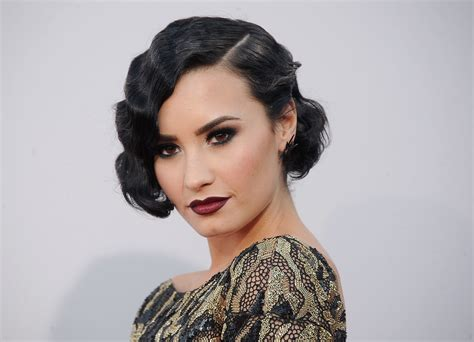 Demi Lovato Has Long, Blond Hair Now, and She Looks