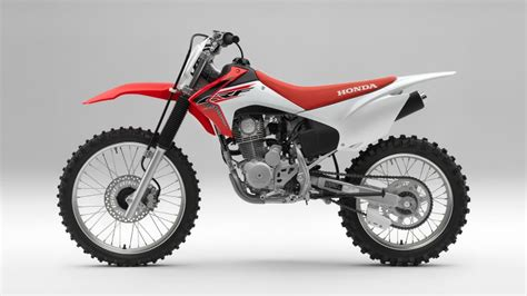 2019 Honda Crf230f Review  Specs  Crf 230cc Dirt Bike