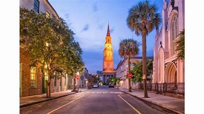 Charleston Sc Carolina South Desktop Wallpapers State