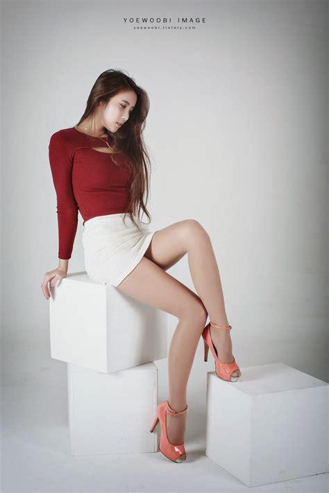 Korean Sexy Girl Cha Jung Ah 888 Korean Girl
