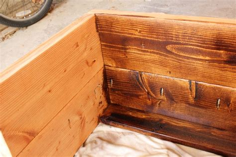 how to stain wood how to stain wood a basic guide
