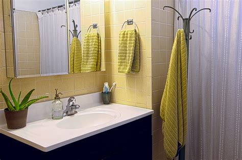 Bathroom Towel Bar Ideas by Towel Rack Ideas Spaces Rustic With None