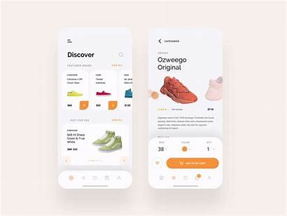 Ui Trends Ux Mobile App Dribbble Latest