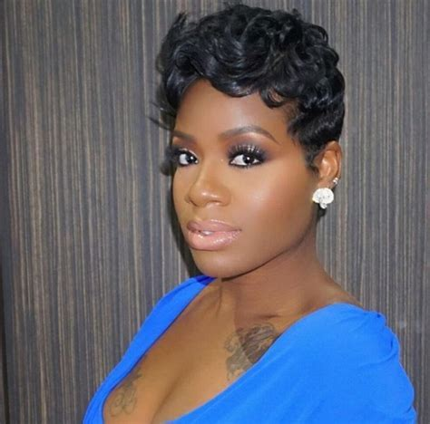 Life Is Not a Fairy Tale: The Fantasia Barrino Story
