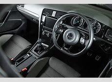 VW Golf R 2016 longterm test review CAR Magazine