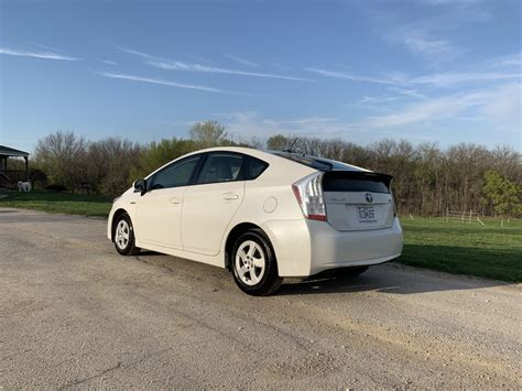 2010 Toyota Prius For Sale by Restoration News 2010 Toyota Prius For Sale