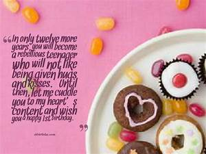 Birthday Quotes For Teen Girls. QuotesGram