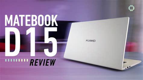 huawei matebook   review  mid range laptop killer