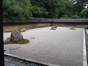 Zen Garten Anlegen : zen garten anlegen leichter als ~ Articles-book.com Haus und Dekorationen