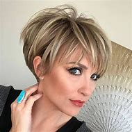 Long Pixie Hairstyles for Women 2018