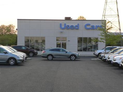 burns honda marlton nj   car dealership