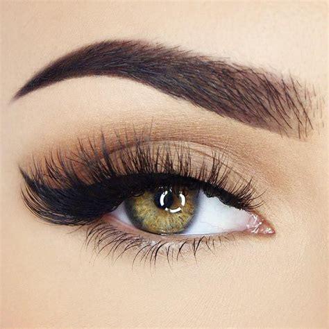 cool makeup   hazel eyes   tutorial  dessert