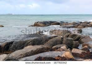 Beautiful Southern Ocean Coastline