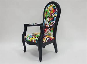 Fauteuil Voltaire Moderne : fauteuil voltaire enfant violon les beaux si ges de france ~ Teatrodelosmanantiales.com Idées de Décoration