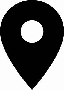 Place, Svg, Png, Icon, Free, Download, 354499