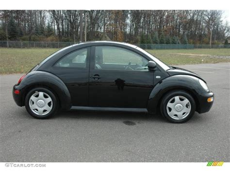 black volkswagen beetle 2000 black volkswagen beetle thepix info