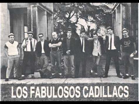 los fabulosos cadillacs obras cumbres by los fabulosos los fabulosos cadillacs belcha 1986