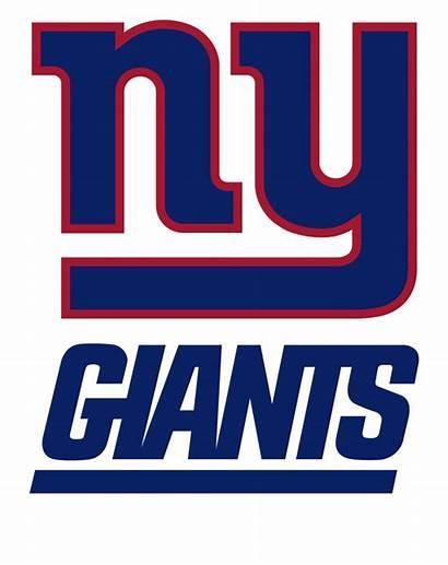 Giants York Ny Clipart Football Clip Logos