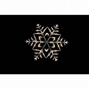 Northlight, 18, In, Lighted, Snowflake, Christmas, Window, Silhouette, Decoration-32605984