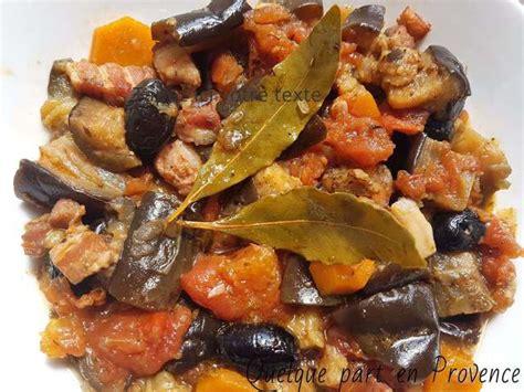 cuisiner une daube recettes de daube