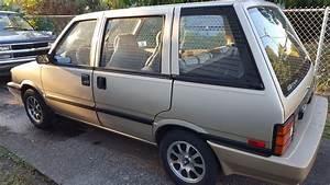 1988 Nissan Stanza For Sale Portland  Oregon