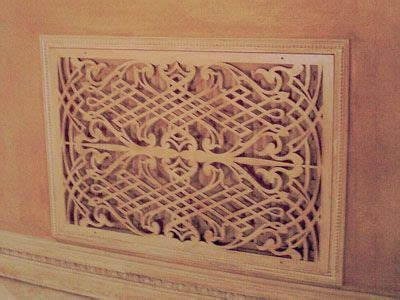 decorative air vents 10 amazing decorative floor vent covers to keep your house