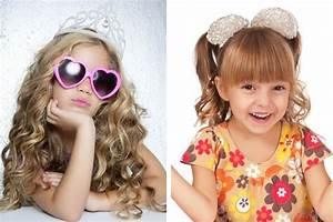 30 Best Curly Hairstyles For Kids Fave HairStyles