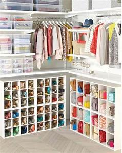 closet organizing tips to style and maximize storage spaces With the tips to apply closet organizer ideas