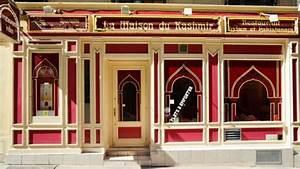 Maison Du Cachemire : maison du kashmir restaurant 8 rue sainte beuve 75006 ~ Zukunftsfamilie.com Idées de Décoration