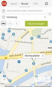 Auto Route Berechnen : falk routenplaner kostenlosen ~ Themetempest.com Abrechnung