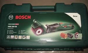 Bosch Prr 250 Es : la ponceuse multifonction prr 250 es la ponceuse polyvalente ~ Dailycaller-alerts.com Idées de Décoration