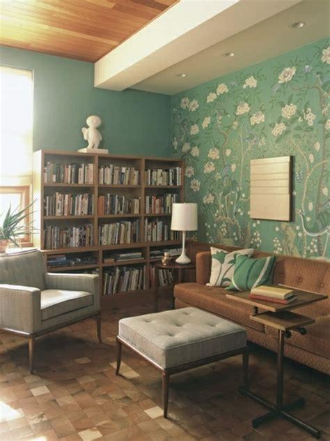 Coole Wohnzimmer Len by Wohnzimmertapete Neue Vorschl 228 Ge F 252 R Jeden Geschmack