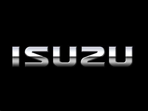 Magari Poa » Isuzu Logo, History Timeline And Latest Models