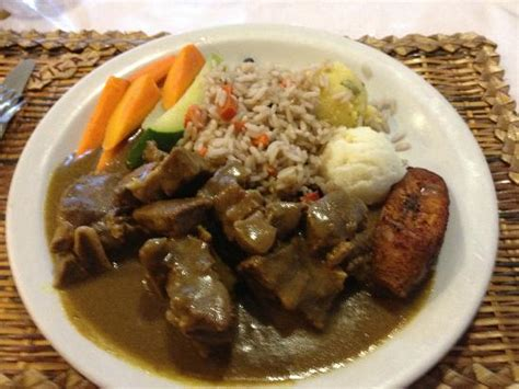 sogo cuisine curry goat stew picture of sogo s restaurant bay