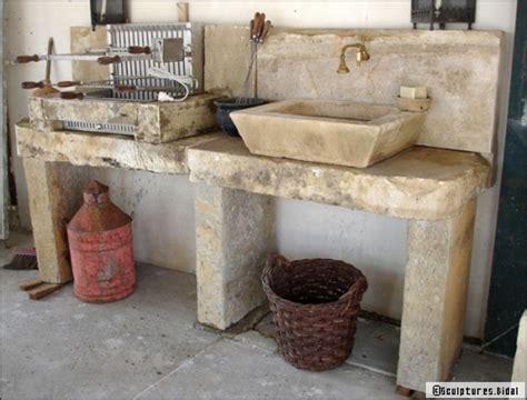 comment faire une cuisine ext ieure aménager une cuisine d 39 été conseils et idées travaux com