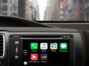 Mettre Waze Sur Apple Carplay : deezer d sormais compatible avec apple carplay cnet france ~ Medecine-chirurgie-esthetiques.com Avis de Voitures