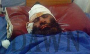 Peshawar mosque blast suspects arrested - Pakistan - DAWN.COM