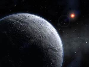 pluto | Dark Matter Space