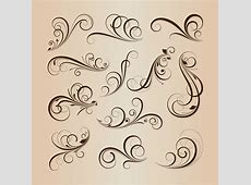 Flourish free vector download 750 Free vector for