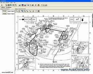 Alldata 10 30 Full Complect On Dvd Parts Catalog Repair
