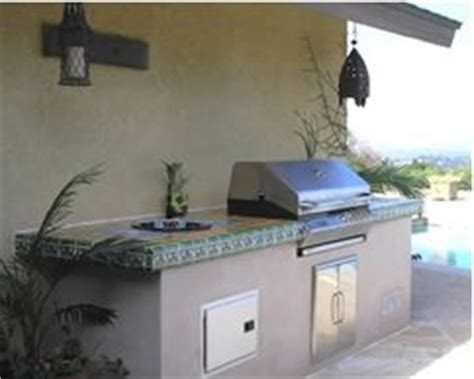 outdoor cooking   mexican courtyard landscaping network