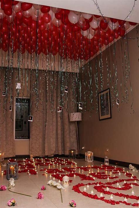 sweet valentines day proposal ideas wedding room