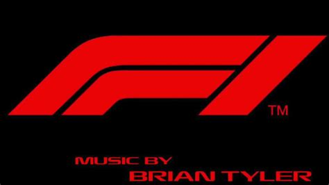 Formula 1 - New 2018 Official Theme Song - by Brian Tyler - YouTube