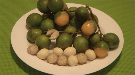canapes fruit how to cook quenepa seeds