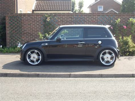 suspension show pics of your lowered mini s page 65 american motoring