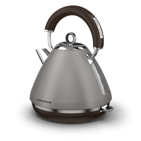 Morphy Richards Wasserkocher by Morphy Richards Accents Premium Traditional Kettle