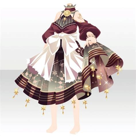 59 best Constellation Themed Outfits images on Pinterest   Anime outfits Figure drawings and ...