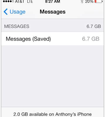 how to delete saved messages on iphone how to delete saved messages in iphone to free up space