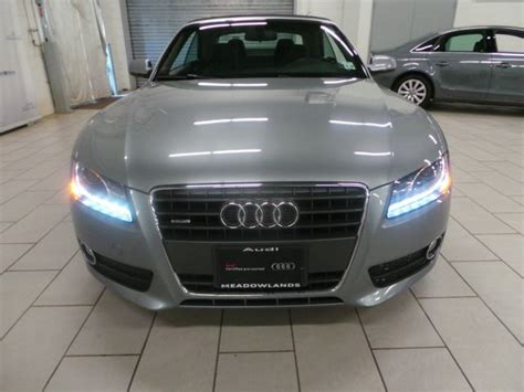 audi a5 and s5